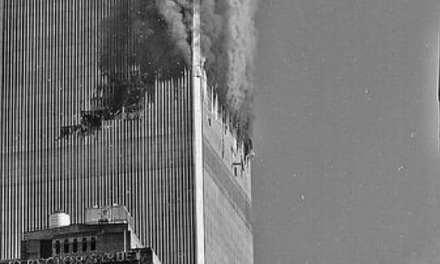 9/11 Terrorists Attack