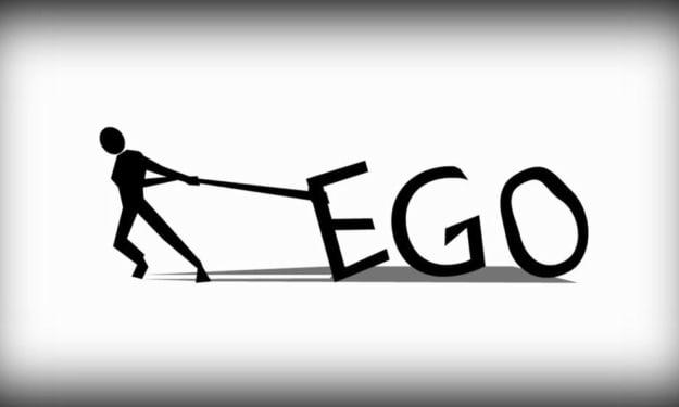 Exploit Your Ego