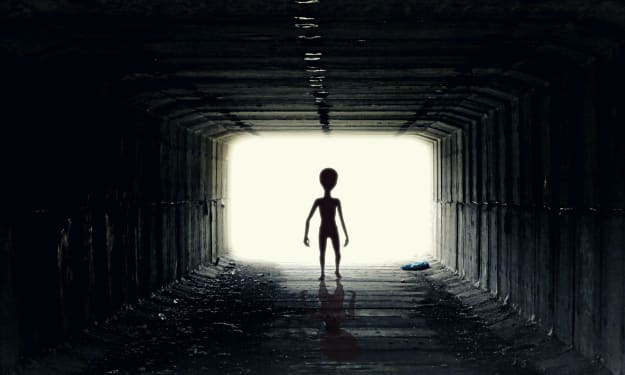 Here's What Might Happen When We Meet Aliens