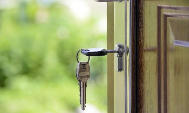 Are Smart Locks Safer Than Key-Opened Locks?