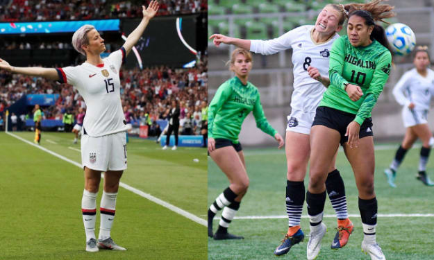 Buying Guide for Women Soccer Cleats in 2019