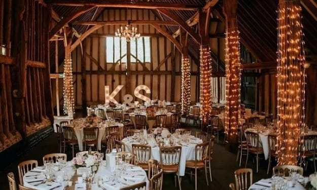 Top 5 Sensational and Useful Ideas to Style Your Own Wedding