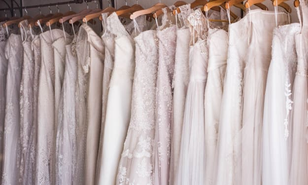 10 Winter Wedding Gowns You'll Love