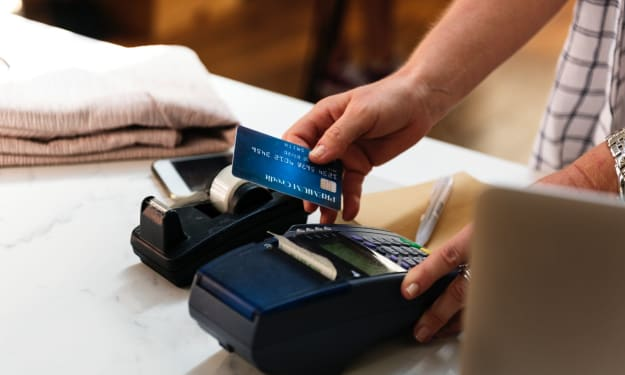 Why Is POS System the Need for Every Rapidly Growing Business?