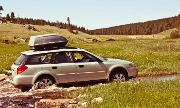 Top 6 Things to Add on to Any Family Car