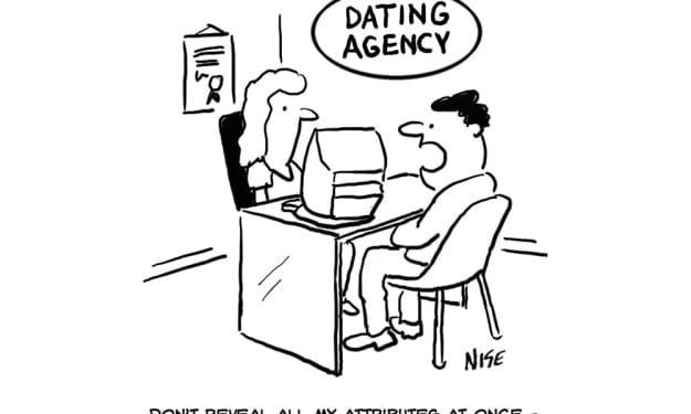 Dating World of Ridiculousness
