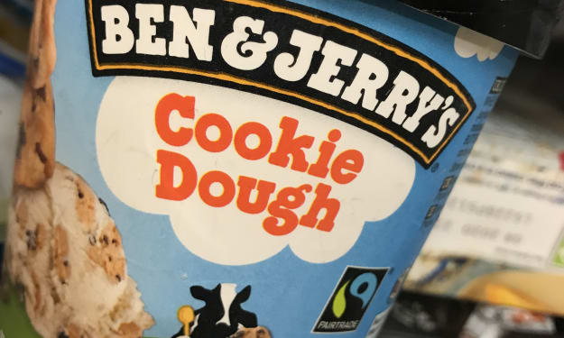 How to Drop Up to 5 lbs of Fat This Month Whilst Still Having Ben & Jerry's Daily
