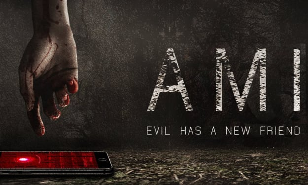 'A.M.I.' - Review (Netflix)