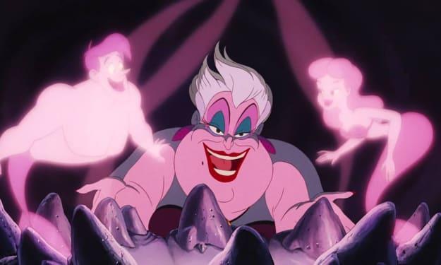 The 5 Most Powerful Disney Villain Songs
