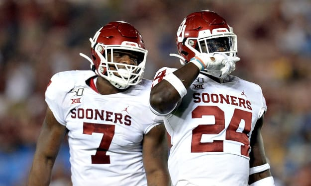 'NCAA Football 14': OU, Stillwater, and Georgia Tech to the SEC Dynasty Mode Build Season 1, Part 7—Week 4 #4 Oklahoma @ #11 Mississippi State