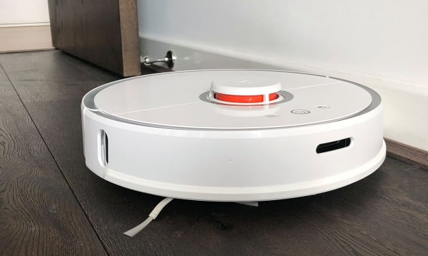 6 Advantages of Using Robot Vacuum Cleaners