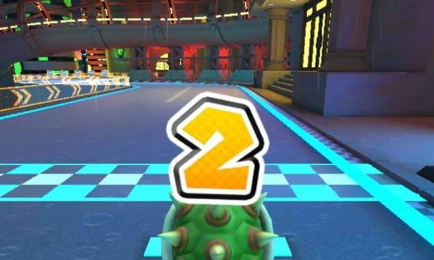 'Mario Kart Tour' Has Me in a Frenzy