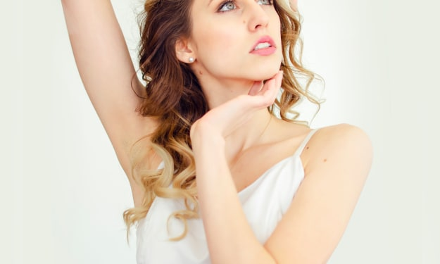 5 Tips to Keep Your Skin Moist & Smooth