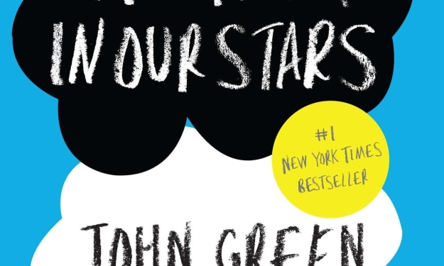 Reviewing 'The Fault in Our Stars'