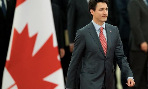 What Has Trudeau Done so Far?