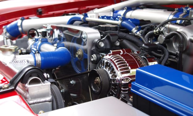 Things to Know When Working on Your Automobile