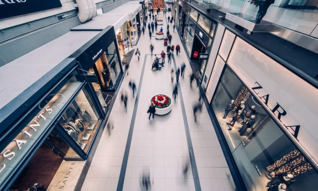 5 Great Business Trends for the Future of Shopping