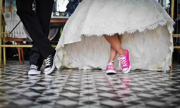 7 Simple Ways to Personalise Your Wedding Day