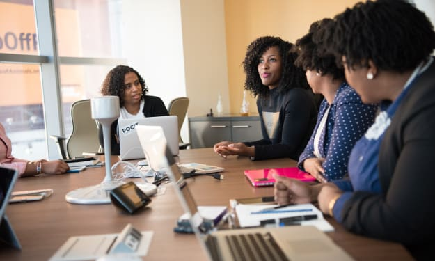 Ways to Motivate Your Employees Through Their Workspace