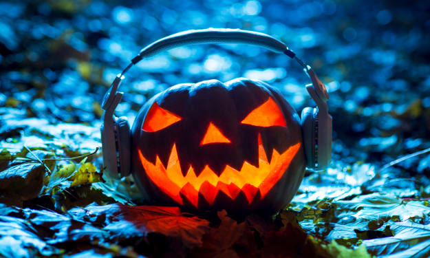 (Spooky) Tunes to Get Grooving To (Part 5)