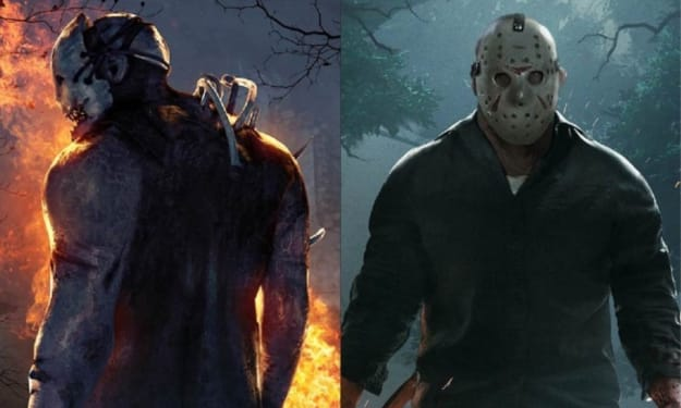 'Friday the 13th' Vs. 'Dead by Daylight'
