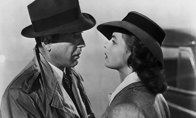 The Staying Power of Casablanca