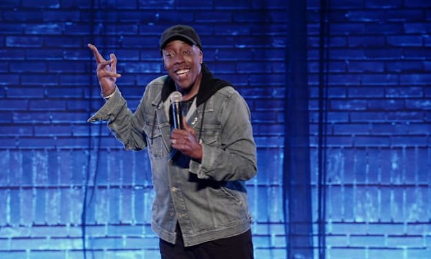 My Review of Arsenio Hall: 'Smart and Classy'