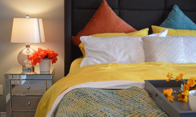 5 Ways to Turn Your Bedroom into Your Personal Haven