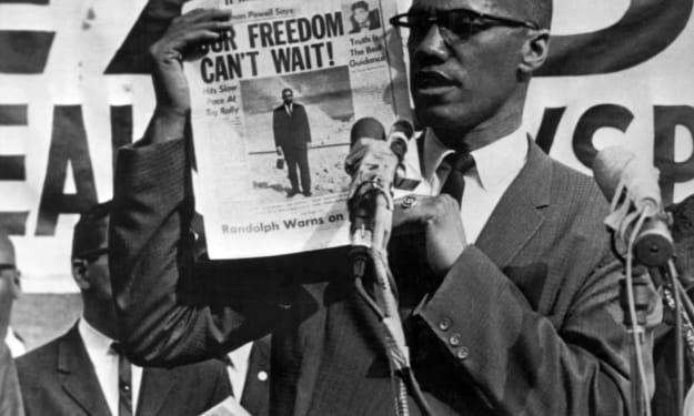 The Narrative of Racial Divisions
