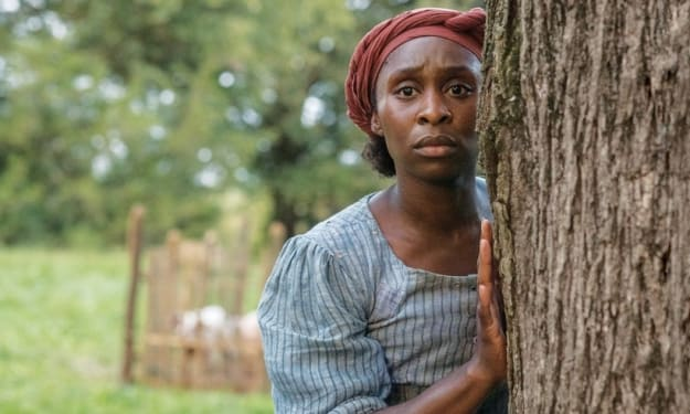 'Harriet' - A Movie Review
