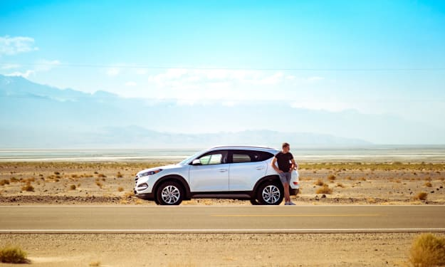 7 Things to Consider Before Buying Your First Car