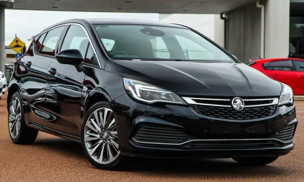 Holden Astra Headlight—The Details You Need to Know for Industrial Use
