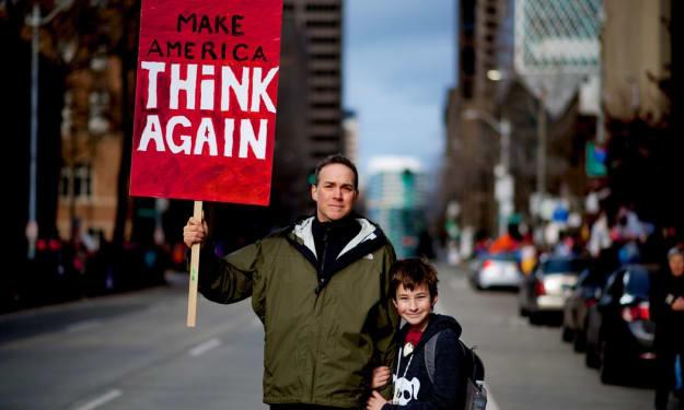 Make America Think Again: King, Dictator, or Tyrant