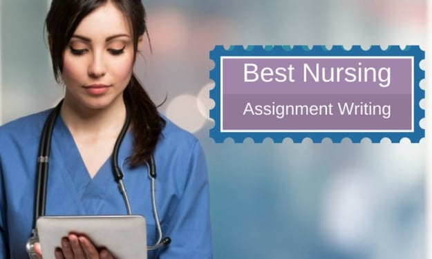 Get Best in Class Nursing Assignment Help from Our PhD Experts