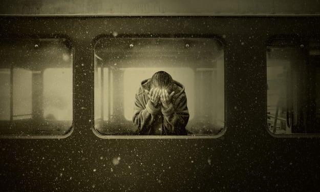 Fear & Isolation