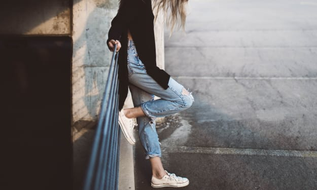 What You Need to Know Before Purchasing Denim Jeans