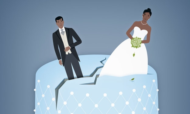 Marriage Fallout