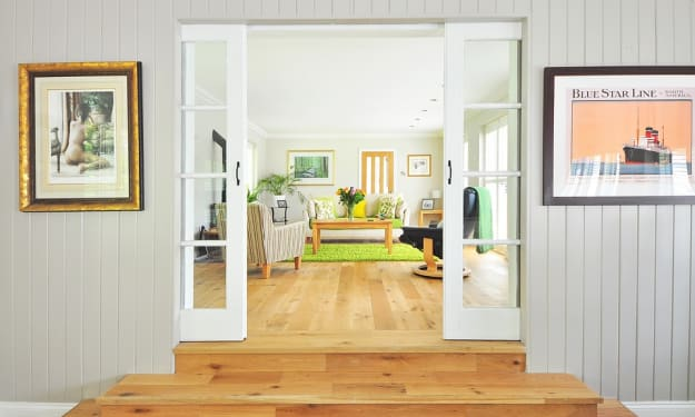 Things to Consider While Looking for a House on Rent