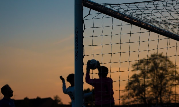 Soccer 101: The Ultimate Guide to Soccer Positions