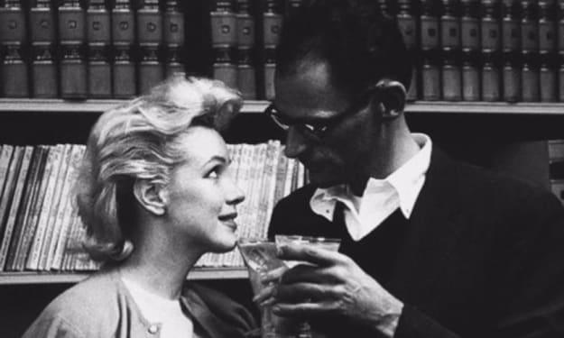 Marilyn's Men: Mrs. Miller