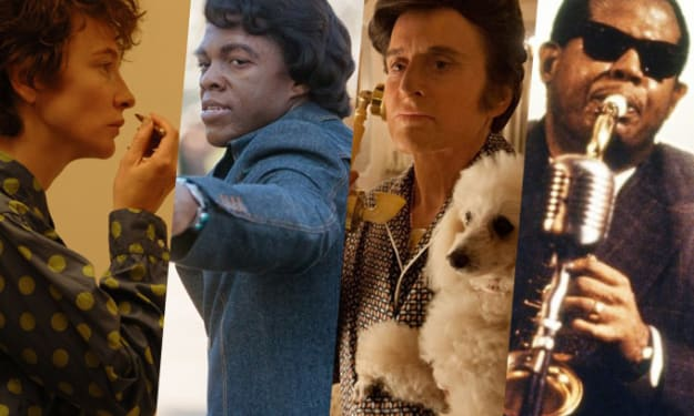 A Filmmaker's Guide to Biopics