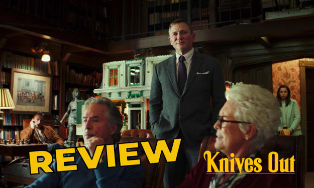 'Knives Out' Review—Hilarious and Unpredictable