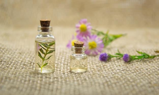 Hemp Seed Oil for Healing