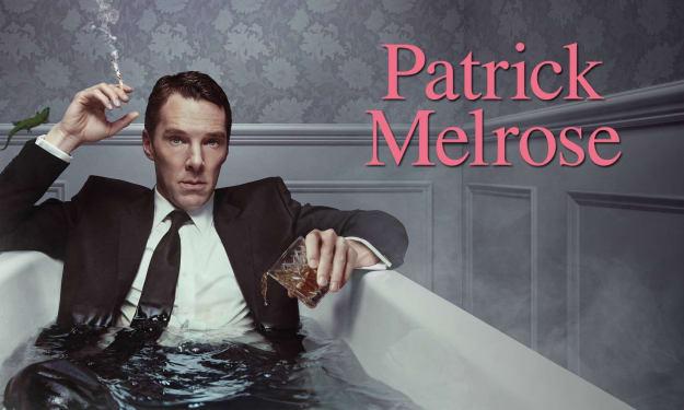 Unpacking 'Patrick Melrose' (TV Mini-Series)