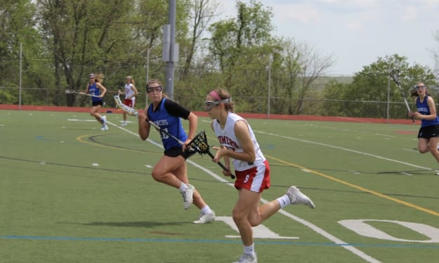 A Look Back at Somers Girls Lacrosse Victory over Bronxville