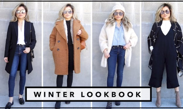 10 Essential Winter Outfits Every Wardrobe Should Have
