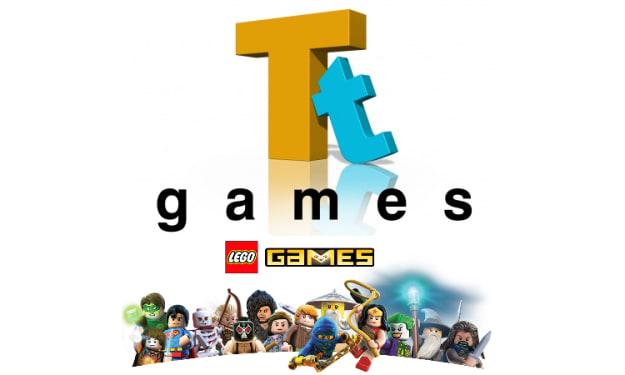 5 LEGO Games That TT Games Should Make