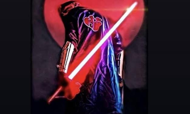 Cosplayer Spotlight: Wesley Jermaine Thompson