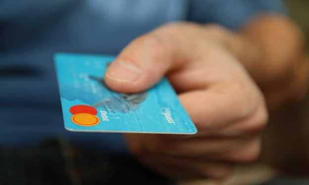 Suggestions for Preventing Credit Card Fraud