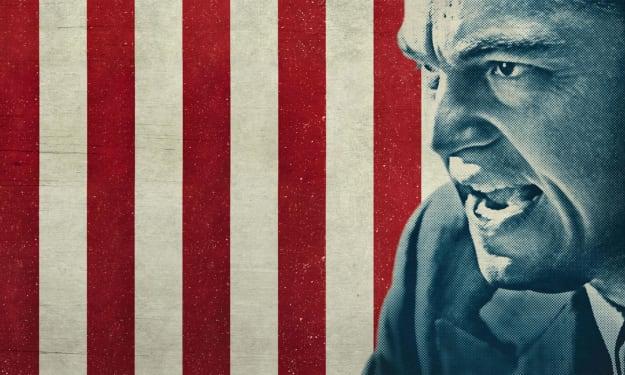 A Filmmaker's Review: 'J. Edgar' (2011)